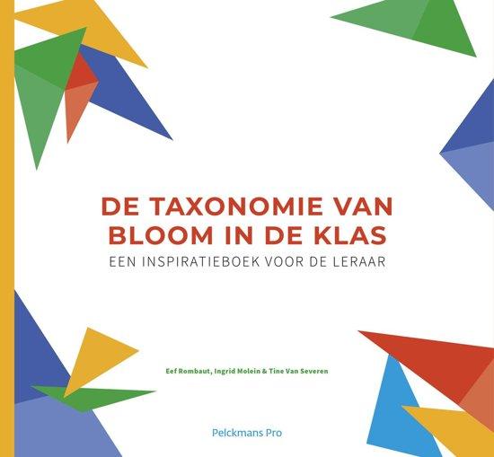 De taxonomie van Bloom in de klas