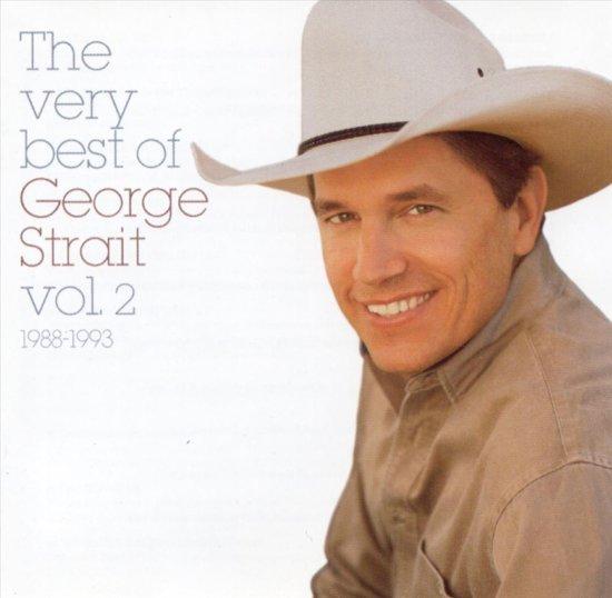 Very Best Of George Strait