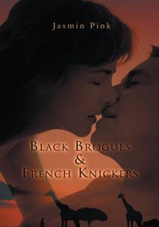 Black Brogues & French Knickers