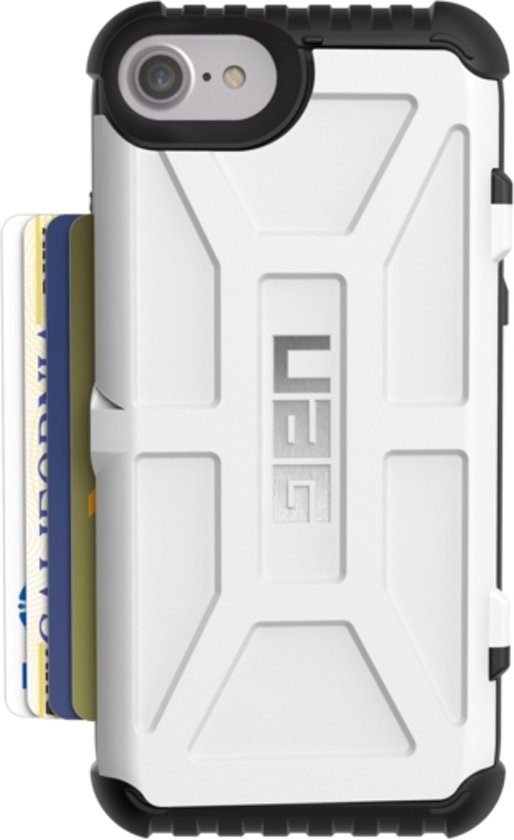 best sneakers f25f2 df216 UAG Wit Trooper Card Case iPhone 8 / 7 / 6s / 6