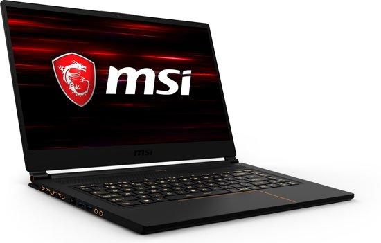 MSI GS65 8SG-016NL