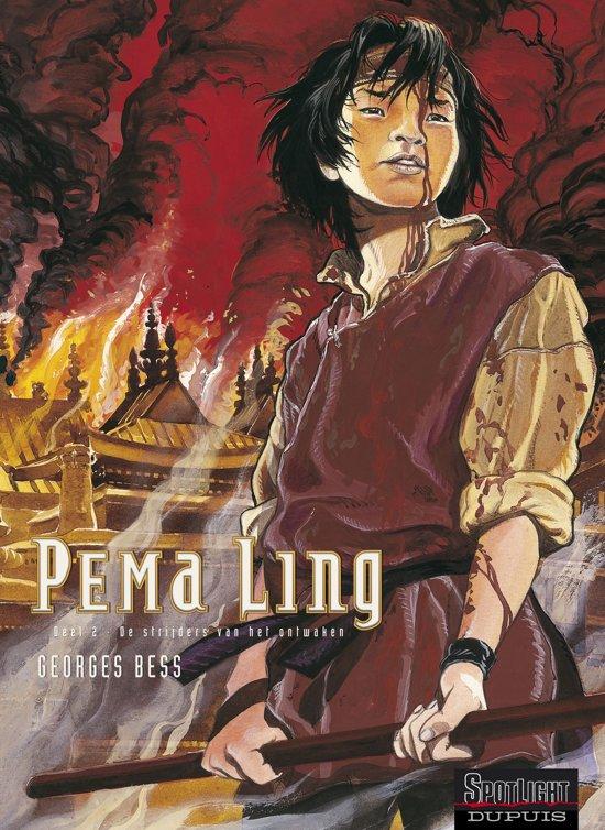 Pema Ling: 002 De strijders van het ontwaken