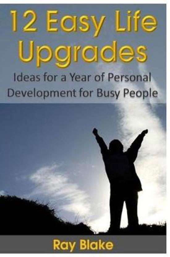 12 Easy Life Upgrades
