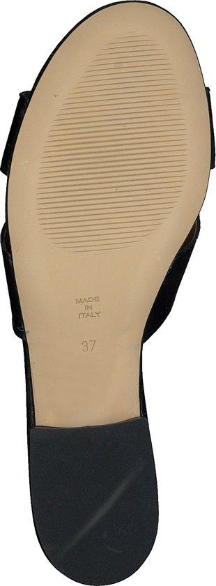 Notre Maat Dames 41 Slippers 2213Zwart v rCoWBxed