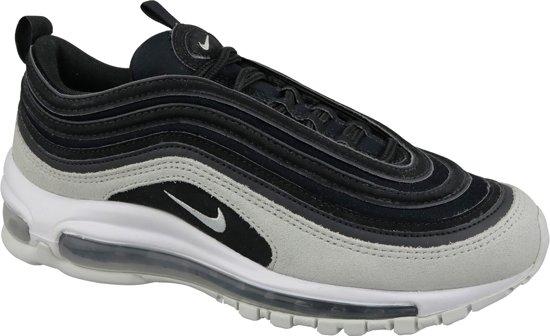 Nike Wmns Air Max 97 Premium 917646 007, Vrouwen, Zwart, Sneakers maat: 36.5 EU
