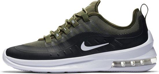 Nike neutral white Max Air Sneakers Oli Olive Medium Axis Heren r85rqTPwB