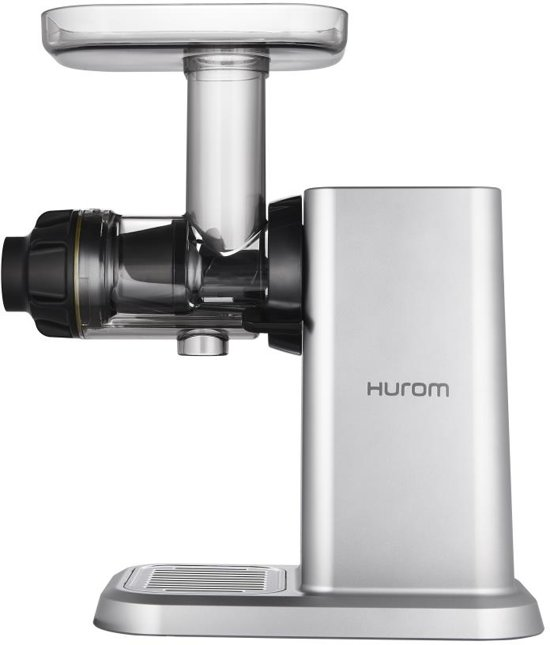 Hurom DU - Slowjuicer - Zilver