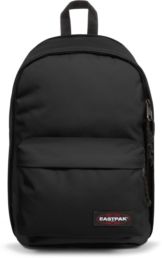 81fe2ce1d57 bol.com | Eastpak Back To Work Rugzak - 15 inch laptopvak - Black