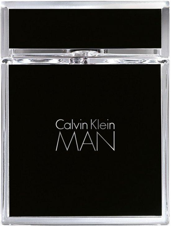 Bolcom Calvin Klein Man 100 Ml Eau De Toilette