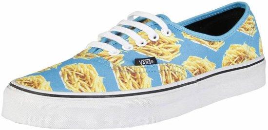 4408c897a777d0 Sneakers van Vans AUTHENTIC - blauw