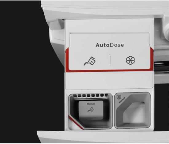 AEG L6FBN84GQ - 6000 serie - AutoDose - Wasmachine