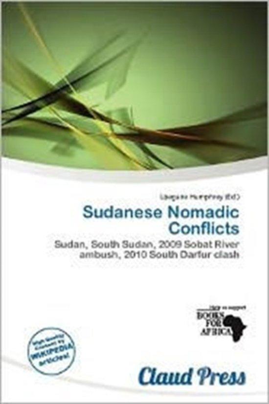 Sudanese Nomadic Conflicts