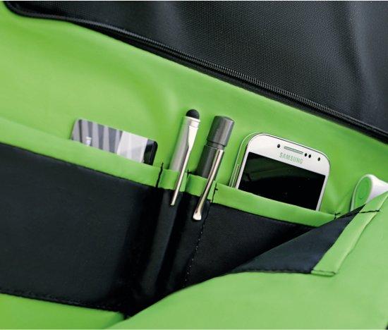 3d20c3c203a bol.com | Leitz Smart Laptop Rugzak 15,6 inch Zwart