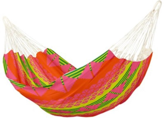 Hangmat Fine Art - Double Neon - Luilak