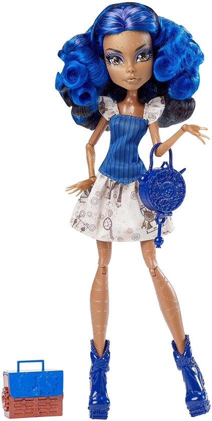 """Monster High pop """"Robecca Steam Gorgeous"""""""