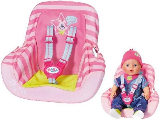 BABY born Autostoel