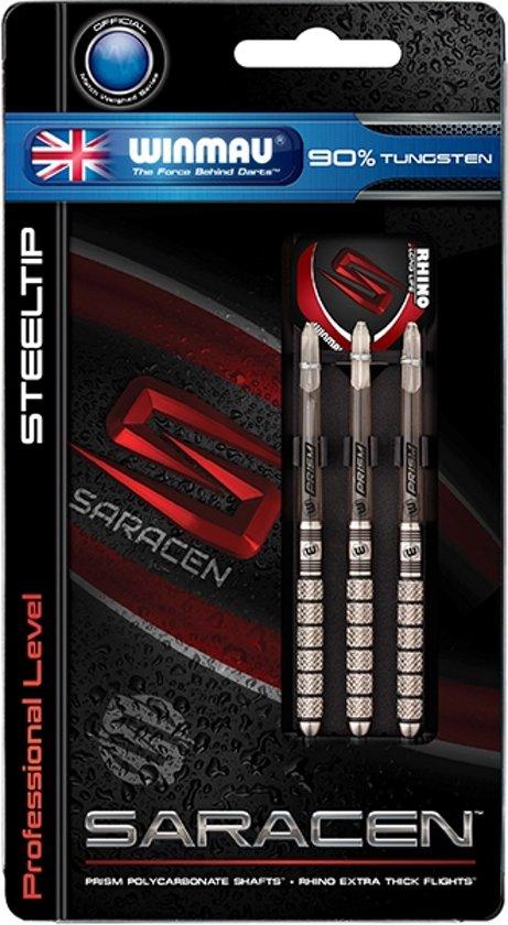 Darts Winmau Saracen 90% Tungsten 24 gram