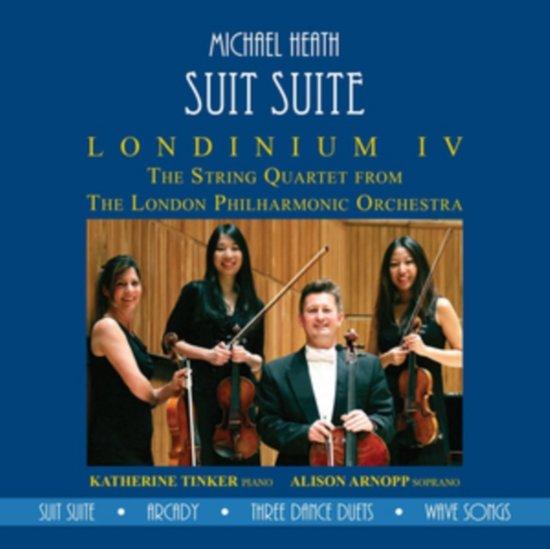 Michael Heath: Suit Suite