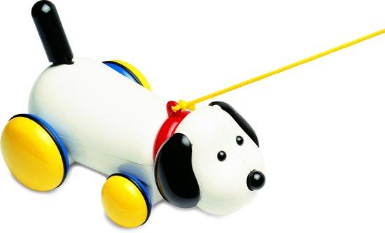 Ambitoys - Trekfiguur - Hond - Max