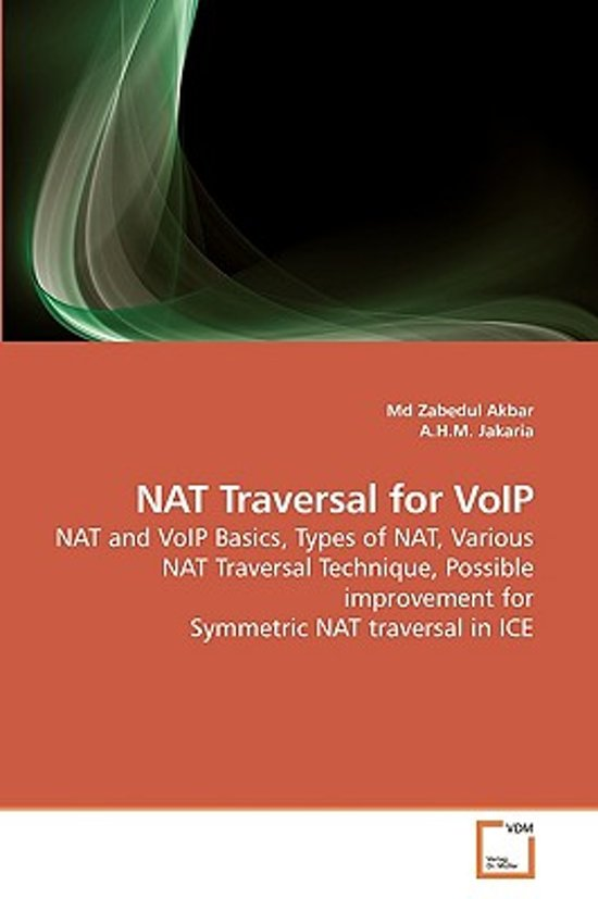 Nat Traversal for Voip