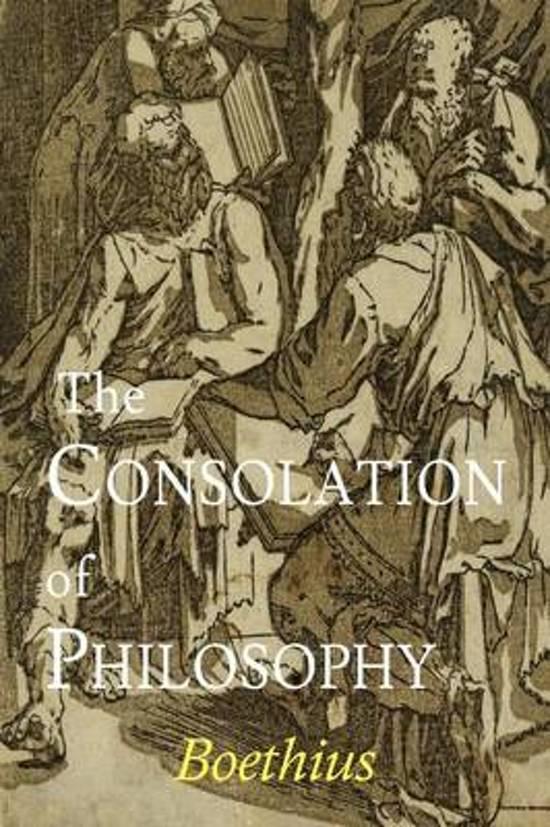 the philosophy of boethius
