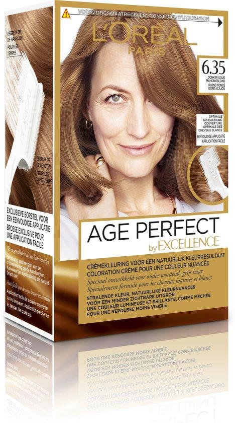 Bolcom Loréal Paris Age Perfect Color Excellence Age Perfect