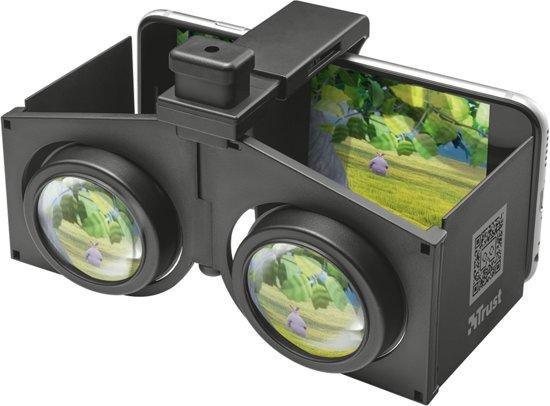 Trust Pixi Foldable 3D VR glases