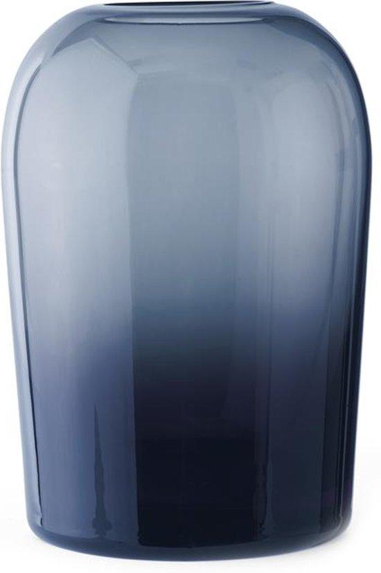 Menu - Troll Vase, L, Midnight Blue