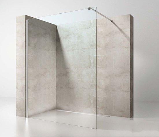 Kalk Op Douchewand.Best Design Erico Douchewand 100x200cm Anti Kalk