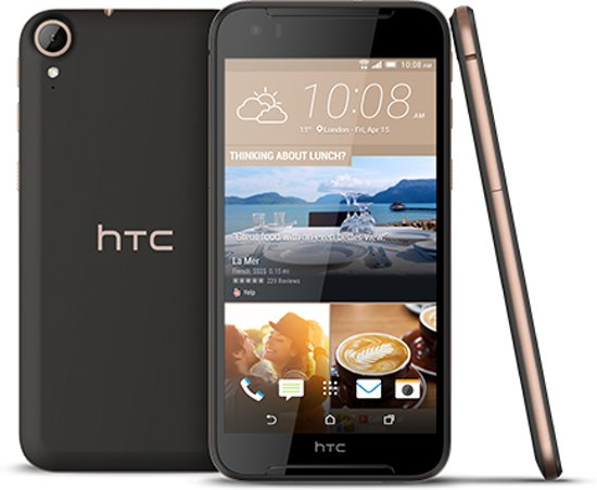 Experts over de HTC One M9 Silver