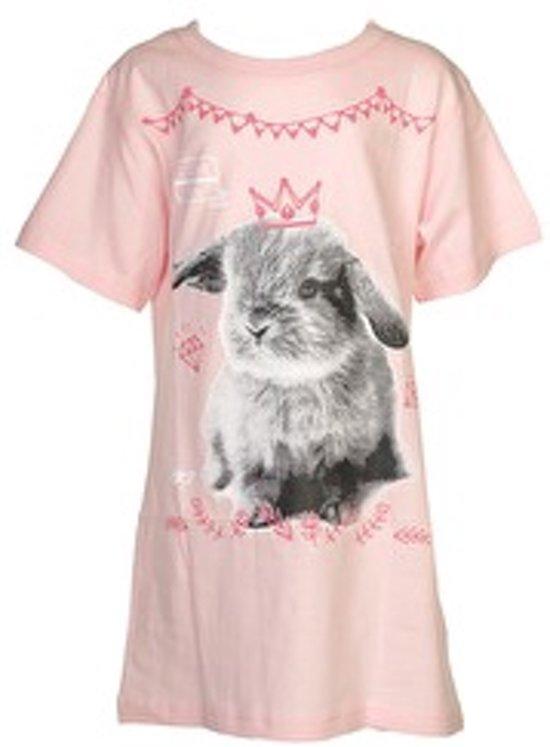 b2716a34dc4f Fun2Wear Bigshirt Rabbit maat 104/110