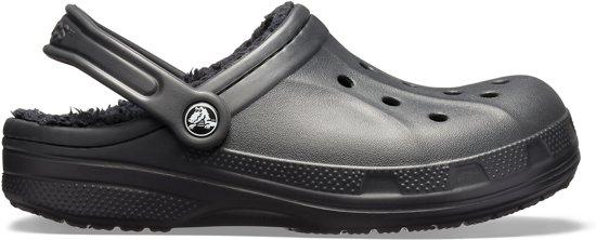 Clogs Crocs Senior Lined Slippers Maat 41 Unisex Ralen wwqaSrxEv