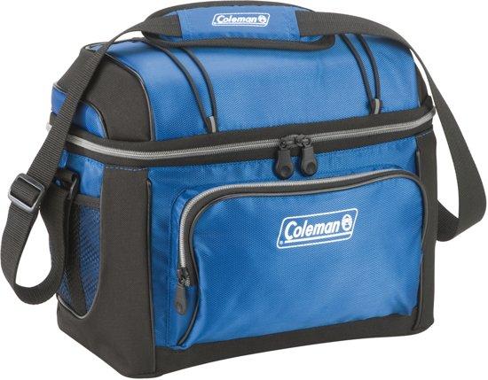 c9739df12fc bol.com | Coleman Koeltas - Soft Cooler/hard Liner - 10,5 Liter - Blauw