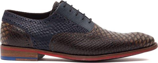 Brown Floris Van Bommel Chaussures En Taille 43 Hommes Y0aCNEjYWB