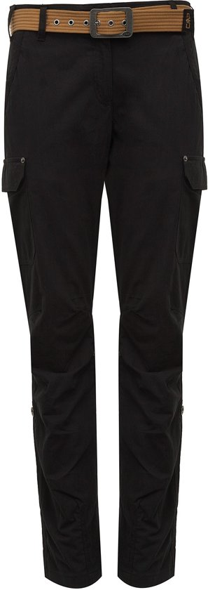 Campagnolo Lange Broek 44 Antraciet Dames 66rawpqF