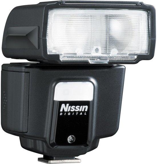 14493ee9e6e915 Nissin i40 Flitser geschikt voor Sony