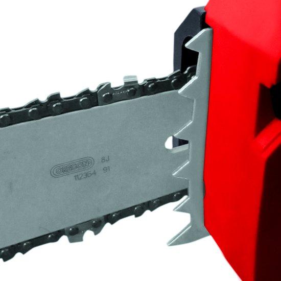 Einhell GE-EC 2240 Elektrische Kettingzaag - 2200 W - Zwaardlengte: 40.6 cm - OREGON zwaard & ketting