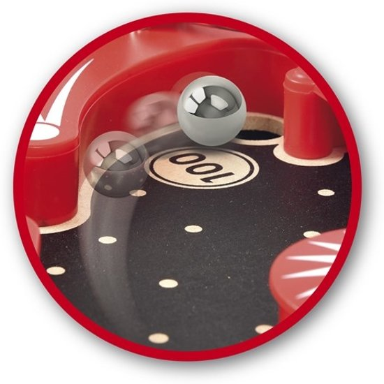 BRIO Pinball Game - 34017