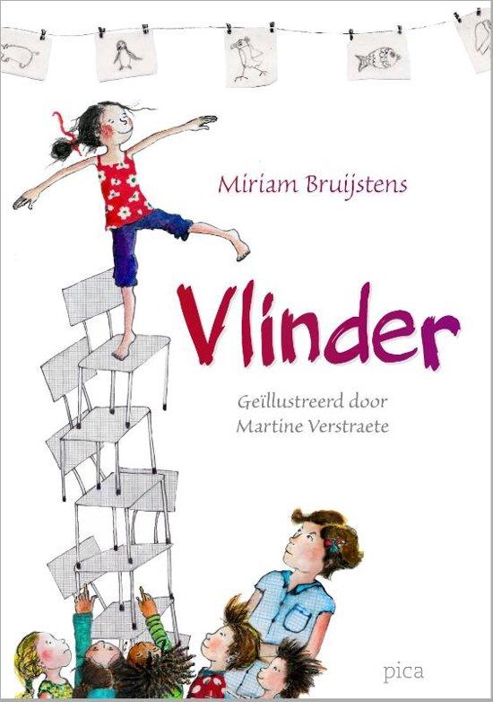 Bol Com Vlinder Miriam Bruijstens 9789077671740 Boeken