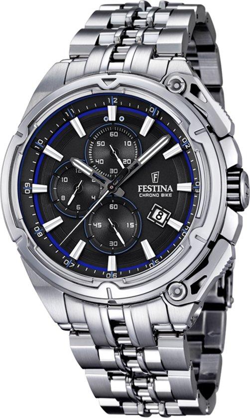 Festina - Festina chronograafe horloge F16881/5