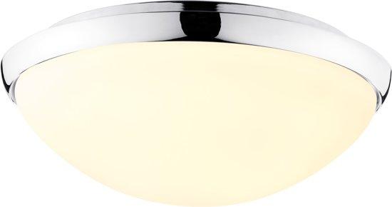 Exclusieve Badkamers Badkamerlamp : Bol paulmann polar badkamerlamp met sensor