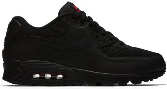 Nike Air Max 90 Essential 537384-084 Zwart maat 41