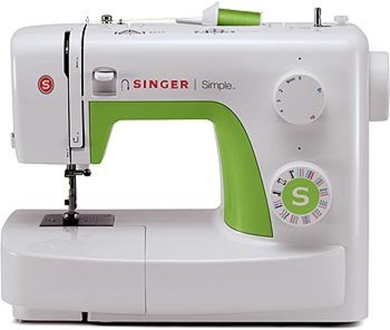 Singer Simple F3229 - Naaimachine
