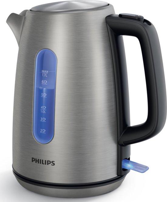 Philips HD9357/10 - Waterkoker - Zilver