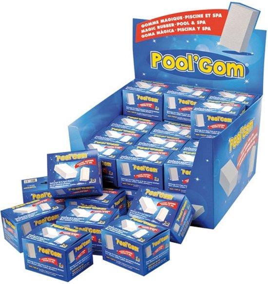 Pool'Gom