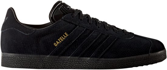 Adidas Chaussures De Gazelle - Taille 42 2/3 - Hommes - Rouge / Blanc 9by5bk