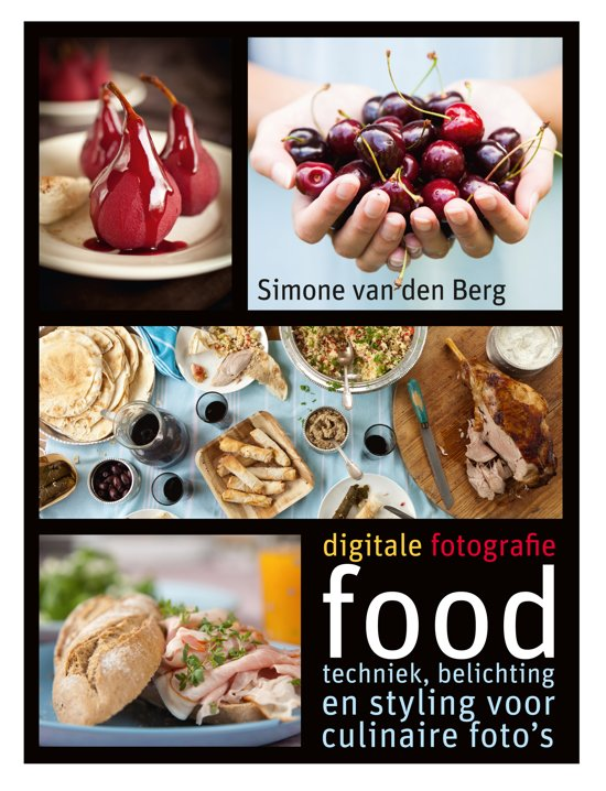 Digitale fotografie: food