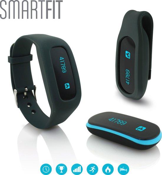 SMARTFIT Activity Tracker