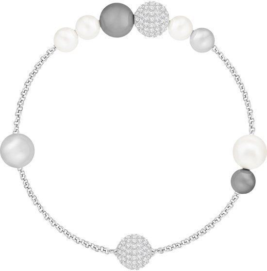Swarovski Armband Remix Collection 'Crystal Pearl' 17,5 cm 5365739