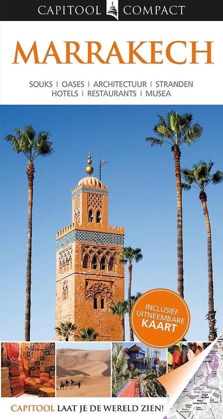 Capitool Compact - Marrakech